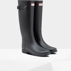 HUNTER womans Original Tall Boots
